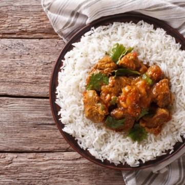اكل هندي