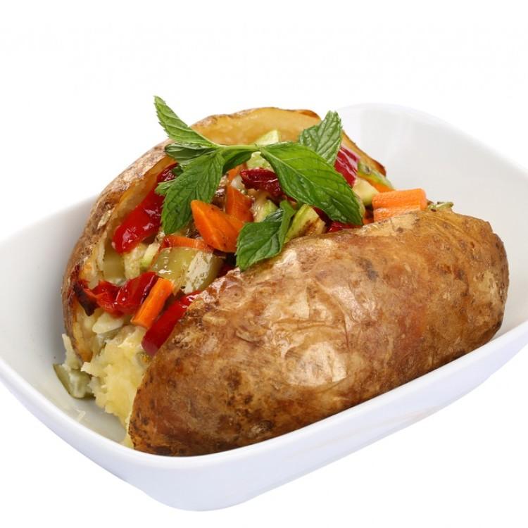 بطاطس كمبير على الطريقة التركية الأصلية