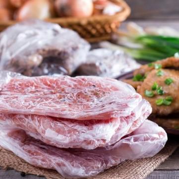 طريقة تذويب اللحوم خلال 5 دقائق بدون مايكروويف أو ماء