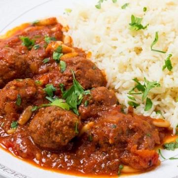 الكباب الهندي وصفة سهلة ومميزة
