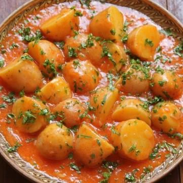 ايدام البطاطس