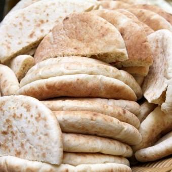 خبز الشوفان بدون جلوتين