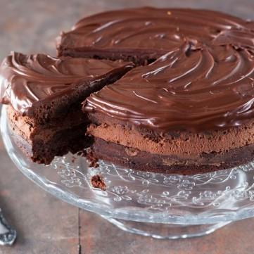 جناش الشوكولاتة