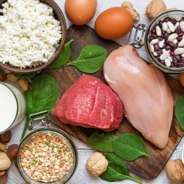 أطعمة بسعرات حرارية عالية.. لكنها صحية ومفيدة