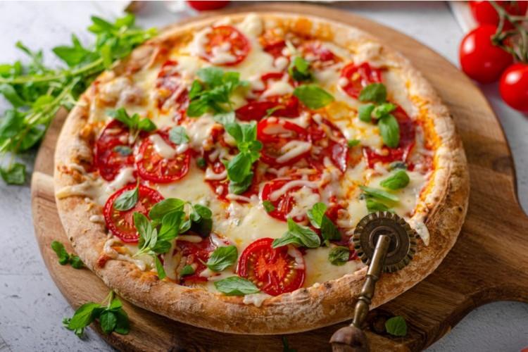بيتزا كينوا