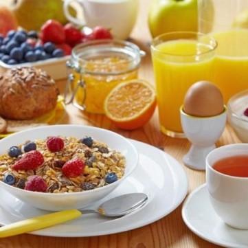 خيارات صحية لوجبة الفطور