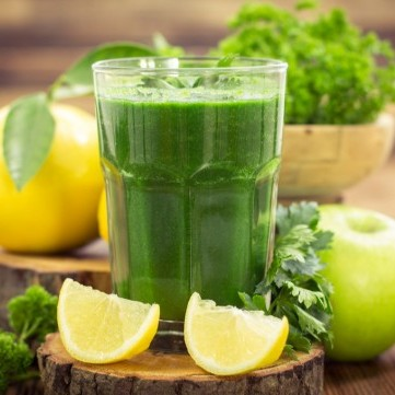 عصير صحي للرجيم