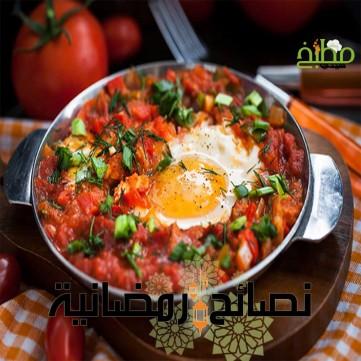 خيارات وجبة السحور خلال شهر رمضان