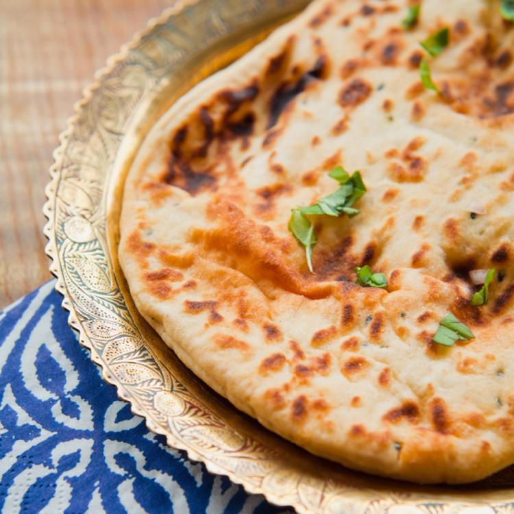 خبز النان الهندي eed5b27dc74b1f86d25b