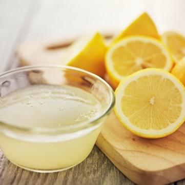 طرق حفظ عصير الليمون الحامض لمدة أسابيع