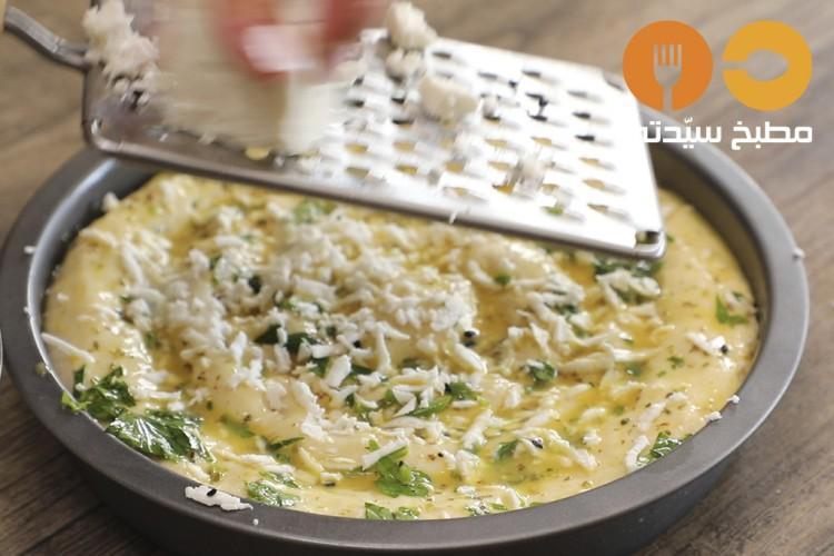 طريقة عمل الفطيرة التركية بالجبن , الفطيرة التركية بالجبن 2021 f19e1e687861f417d239