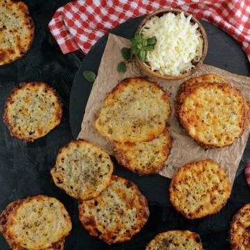 بيتفور مالح بالجبن