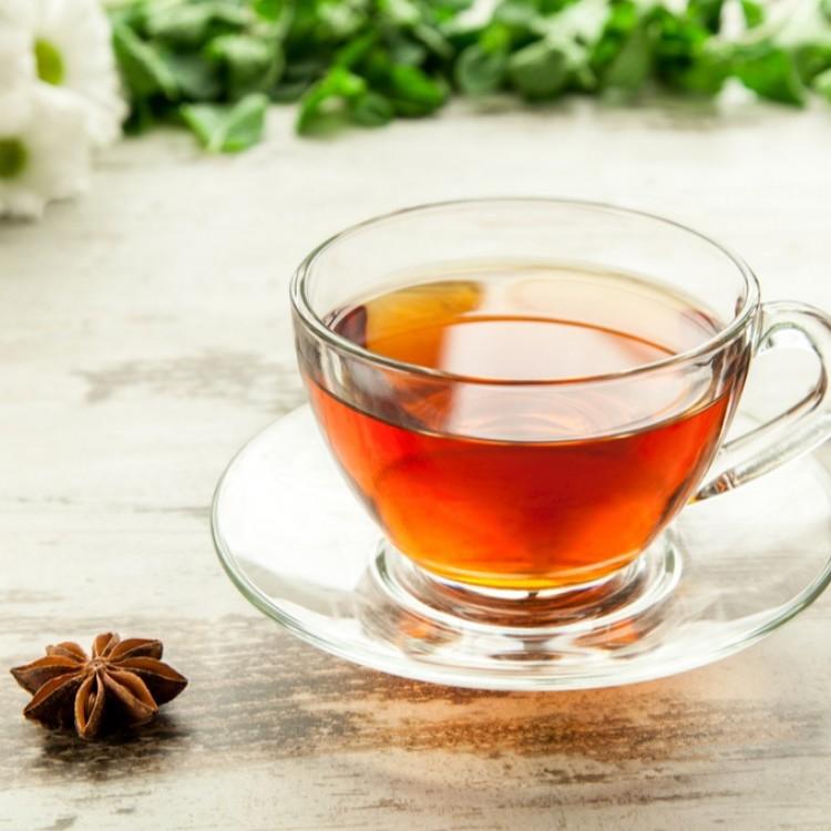 شاي اليانسون بالعسل