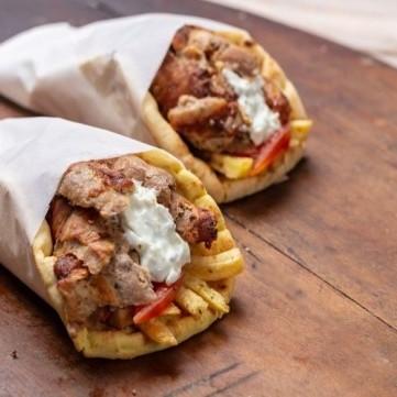 5 وصفات شاورما الدجاج بالفيديو