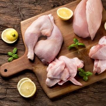 طريقة مذهلة لـ معرفة الدجاج الفاسد
