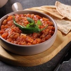 قلاية الطماطم بعدة وصفات