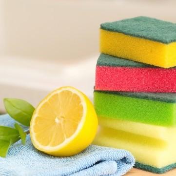استخدامات الليمون المدهشة في تنظيف المنزل