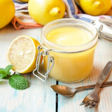 موس الليمون