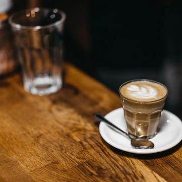 طريقة عمل قهوة كورتادو