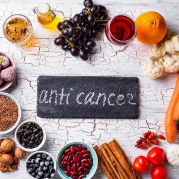 مأكولات تحارب السرطان.. تعرفوا عليها