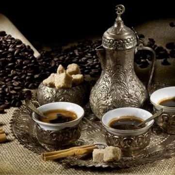 فوائد غير متوقعة للقهوة العربية